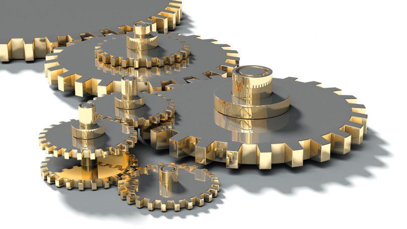 Um software de manutenção especialista que se aventuram pelo mundo da empresarial, normalmente oferecem, dentre outros módulos, um que trata do tema.