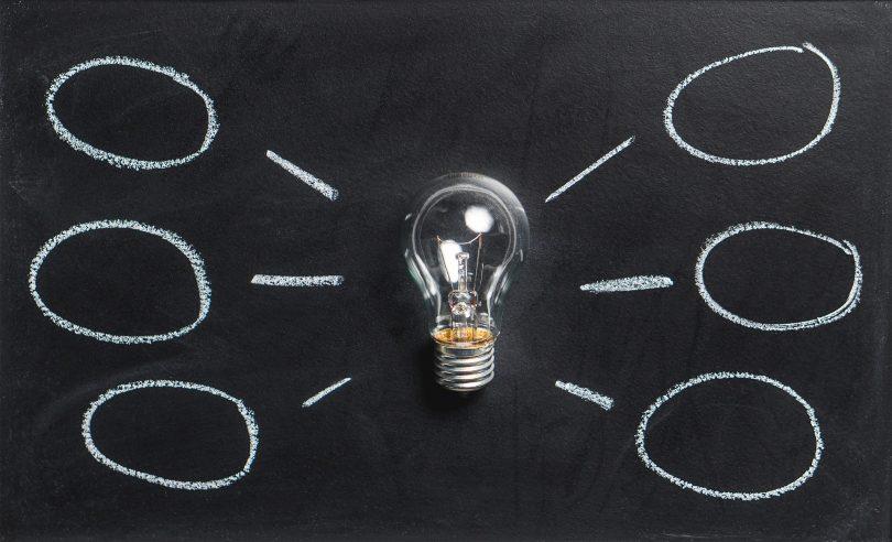 """A """"Chuva de ideias"""" funcionaria como uma espécie de pausa, solicitação de foco naquilo que precisa ser resolvido.Na rotina da sua equipe de manutenção."""