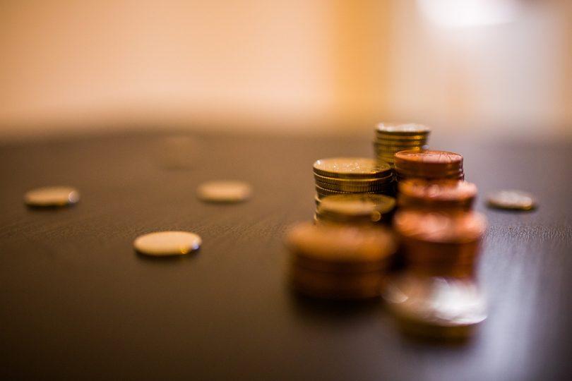money 767778 1920 810x540 - Redução nos Custos de Estoque