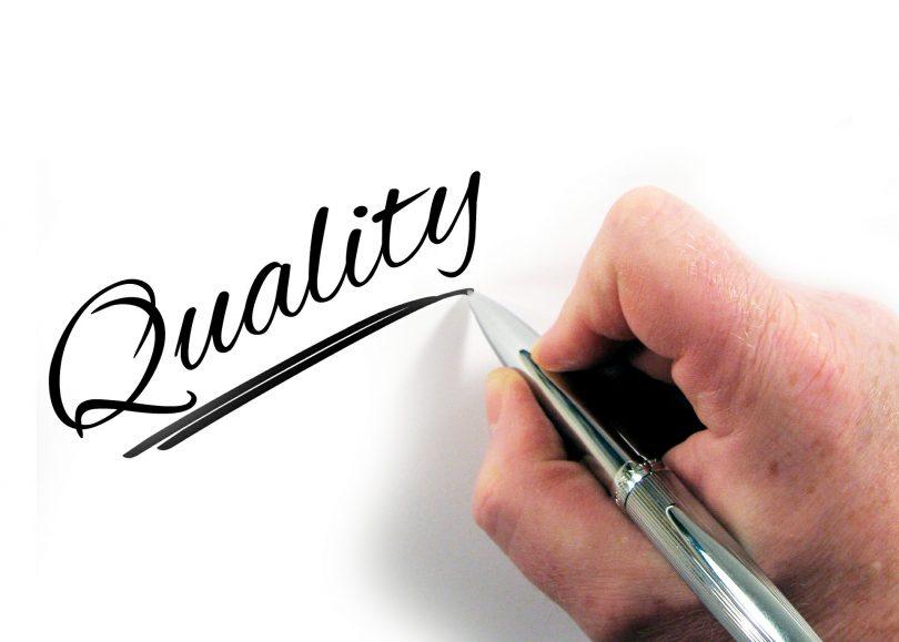 quality 500958 1920 810x579 - Qualidade na Manutenção com a ISO 9001
