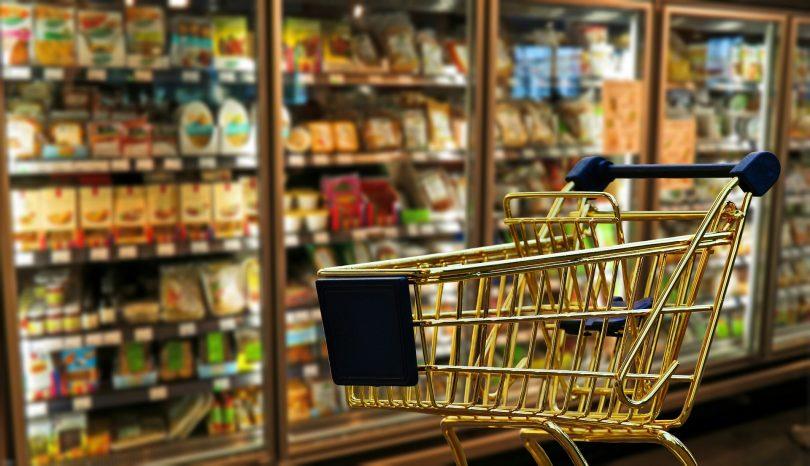 shopping 1165437 1920 810x466 - Manutenção em Supermercados