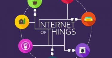 Muito além de laptops, smartphones, tablets e tvs, com a Internet das Coisas podem ser conectados por meio de aplicativos e sensores muito sofisticados.