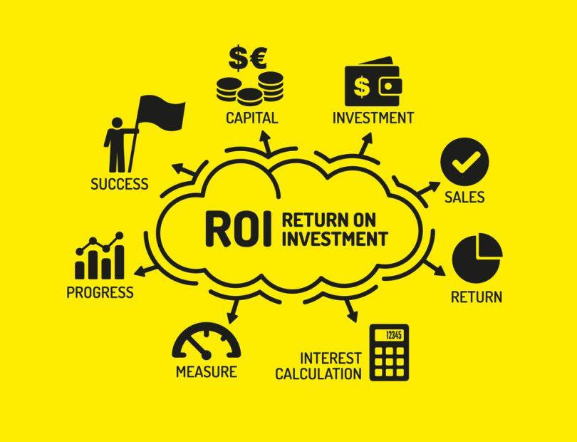 Para comprovar o ROI de forma efetiva é preciso contar com certas informações relacionadas aos processos da gestão de manutenção.
