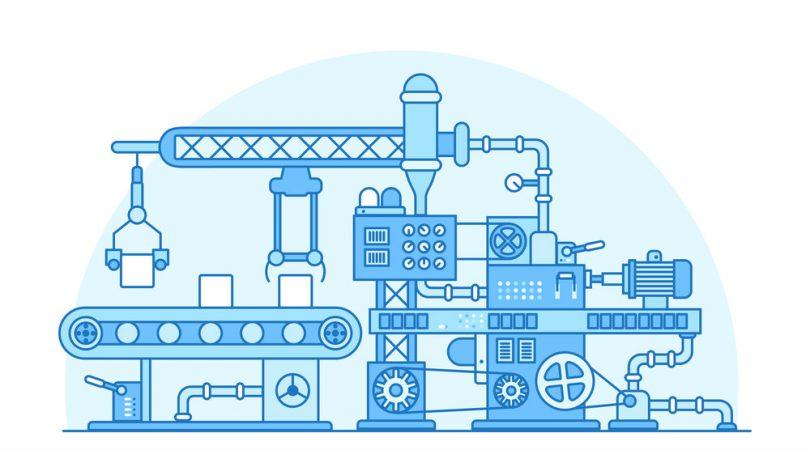 Quanto maior a complexidade dos processos industriais de uma empresa, maiores são os riscos de ocorrerem imprevistos na produção.