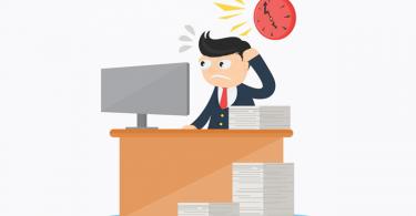 O acúmulo de trabalho em um determinado período de tempo é chamado de backlog, sendo de manutenção referente ao período que ordem de serviço é solucionada.