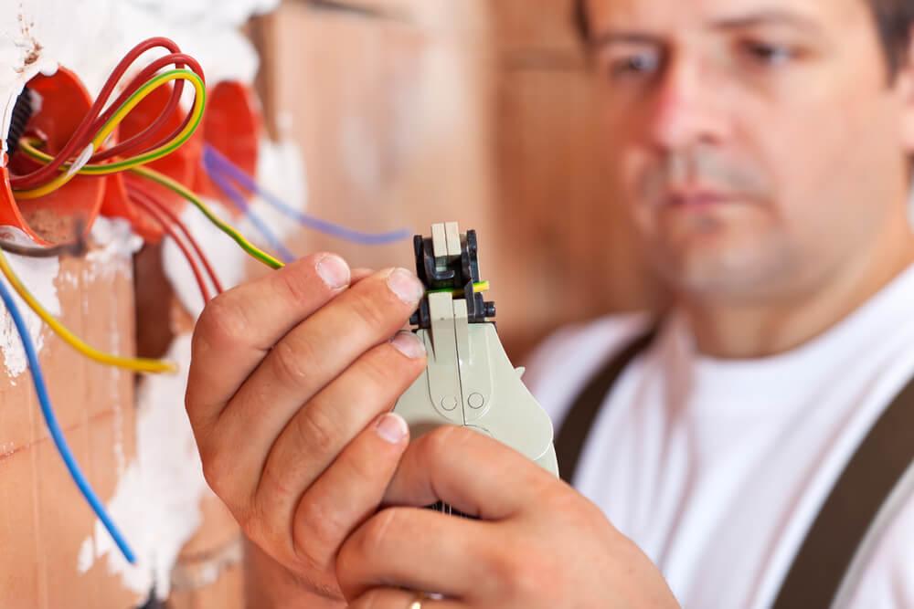 Elektriker Verdienst