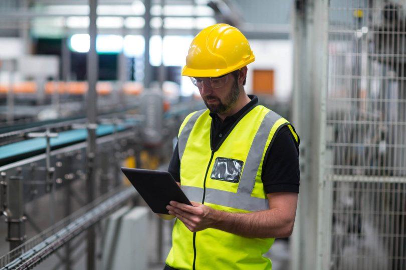6 vantagens das soluções móveis para operações de Manutenção