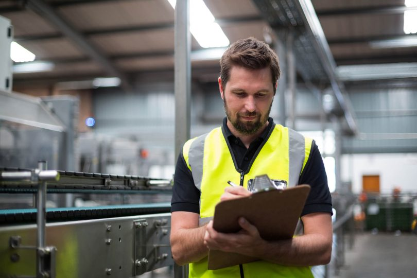 Otimizar o tempo dos supervisores e gestores foi o que levou à implementação da solicitação de serviços em Engenharia de Manutenção.
