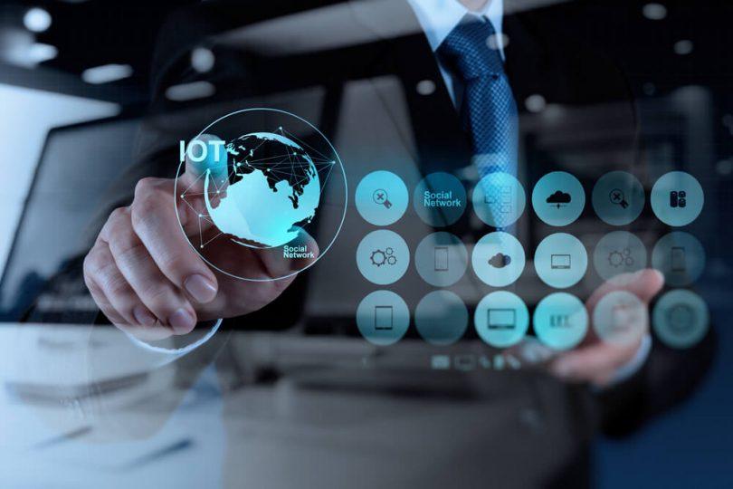 As crescentes oportunidades de negócio na indústria 4.0 são consequência de uma realidade inédita no setor produtivo,além das atuais demandas econômicas.