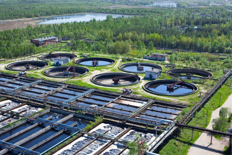 A manutenção em Estação de tratamento de água é algo que é preciso fazer um estudo aprofundado sobre a população a ser abastecida.