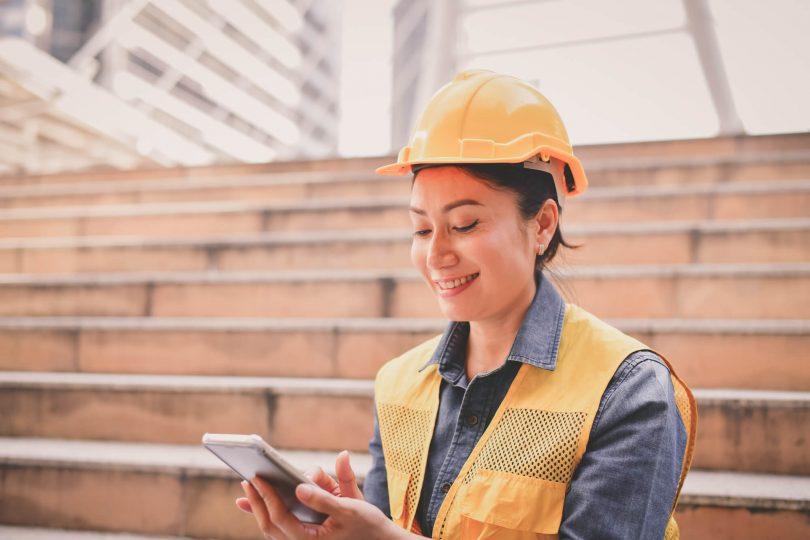 A telemetria e as ETA's integramtodos os setores do negócio e permitem o acompanhamento de tudo o que acontece em tempo real, a qualquer hora e lugar.