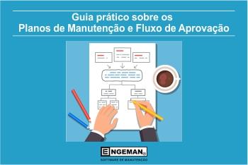 miniatura ebook guia pratico planejamento manutencao fluxo aprovacao - eBooks