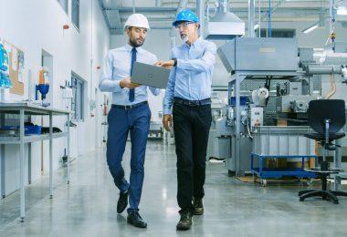 265892 qual a importancia e como otimizar a gestao da manutencao de facilities 380x260 - Qual a importância e como otimizar a gestão da manutenção de facilities?