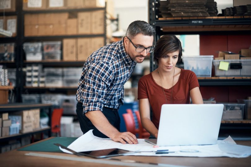 O setor de manutenções para PME é uma área vital. É por meio dele que se torna possível manter a máquina produtiva em dia.