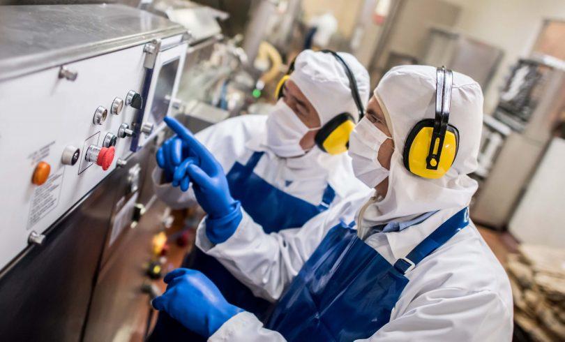 271690 manutencao preditiva entenda o que e e como aplicar na industria de alimentos 810x490 - Manutenção Preditiva: Entenda o que é e Como aplicar na Indústria de Alimentos