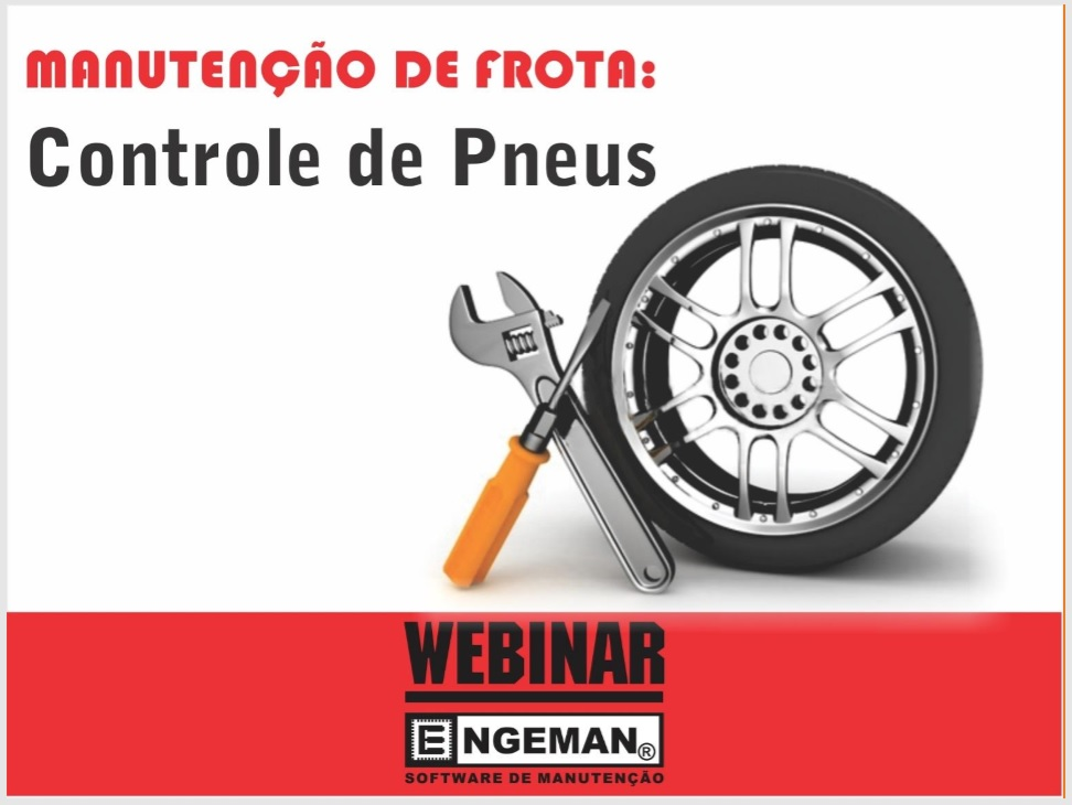 controles de pneus - Webinars
