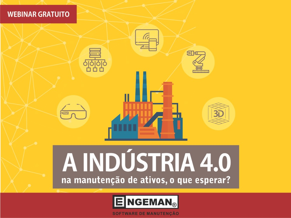 industria 40 - Webinars