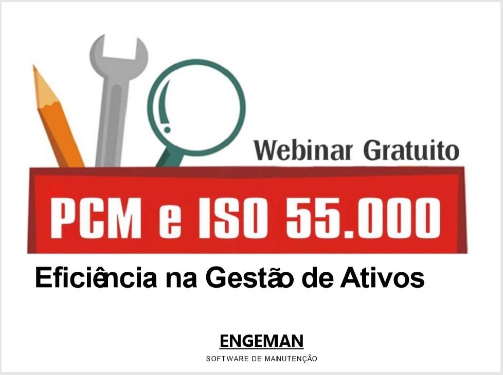 pcm - Webinars