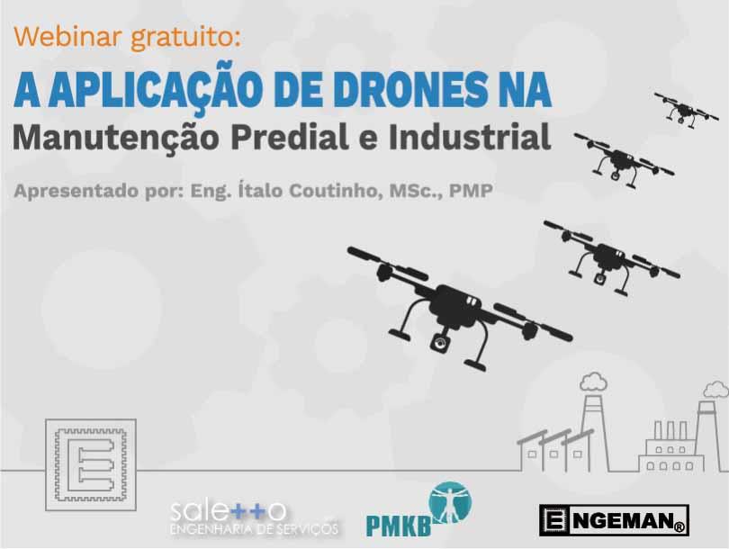 drone 810x610 - Webinars