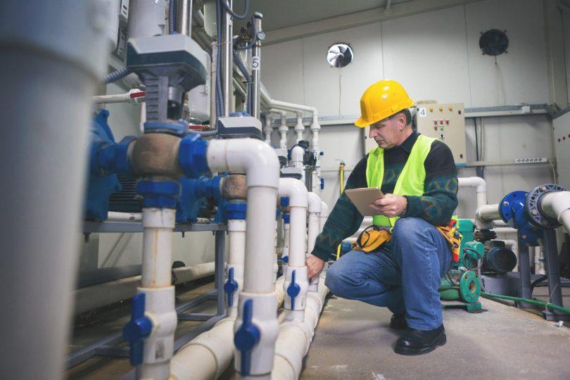 Engenheiro de manutenção é um profissional muito promissor, já que a área oferece várias possibilidades de trabalho, principalmente Engenharia de Produção.