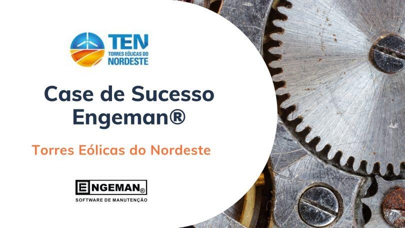 O Engeman® tem proporcionado benefícios para a Torres Eólicas do Nordeste, empresa especializada em transporte e logística de torres eólicas.
