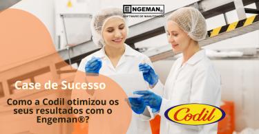 Como a Codil otimizou os seus resultados com o Engeman®?