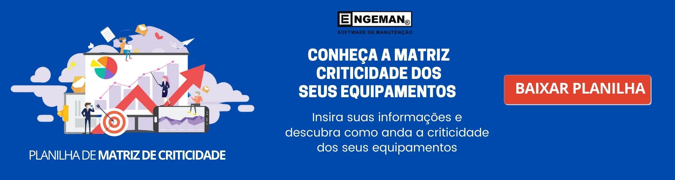 cta blog 2 - Análise de criticidade de equipamentos: o que é na manutenção?